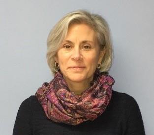 Susan Brooksbank