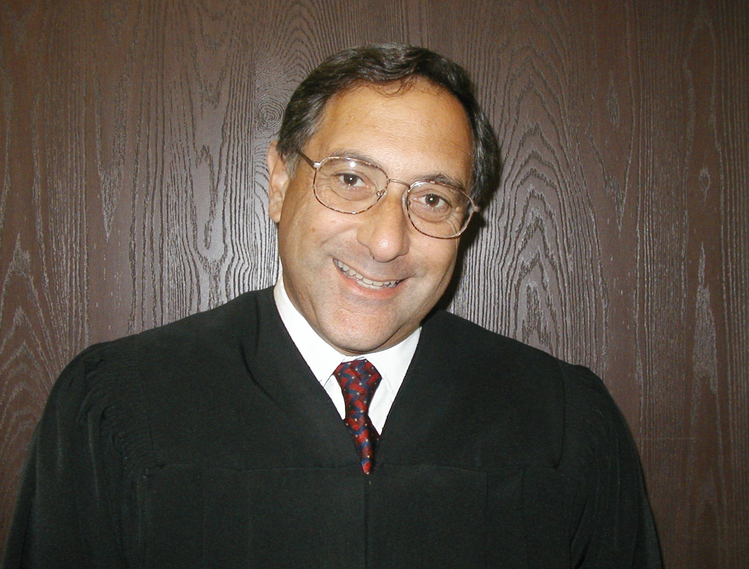 Hon. Judge Thomas H. Cahraman