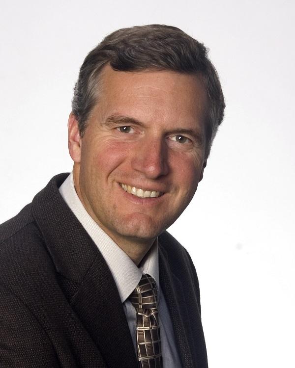 Lawrence Hilton, JD/MBA