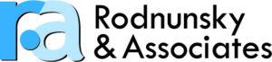 RodnunskyAssociates logo