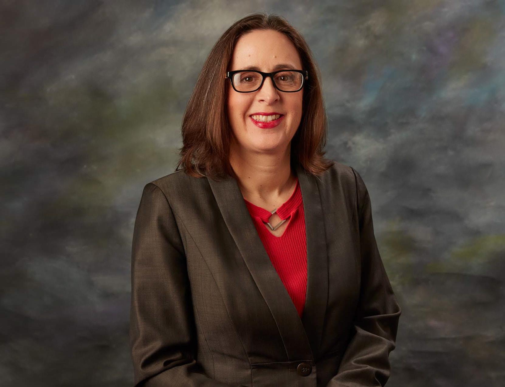 Anne M. Rudolph, Esq.
