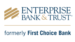 ENTERPRISE - FORMERLY FIRST CHOICE BANK_Logo_STACKED_2C-01
